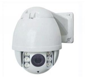 IR PTZ High Speed Dome Camera-2
