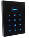 RFID & Touch Keypad based door controller