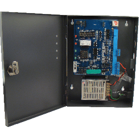 RFID 4 Door2 way Contoller