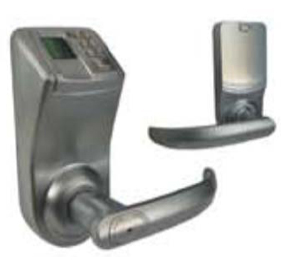 BDL (Satin Chrome Metal Finish)