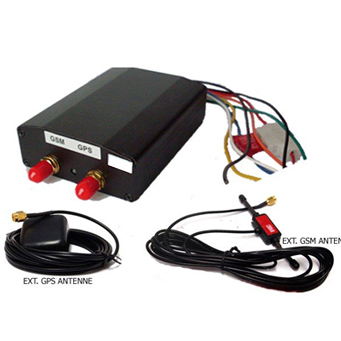 GPS Vehicle Tracker TK-103