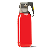 Power Fire Extinguishers