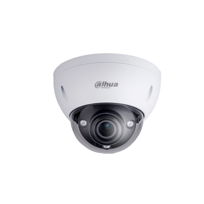 12MP IR Dome Network Camera