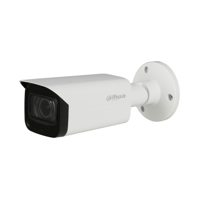 4K Starlight HDCVI IR Bullet Camera