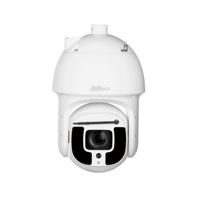 4K 40x Starlight IR PTZ Network Camera
