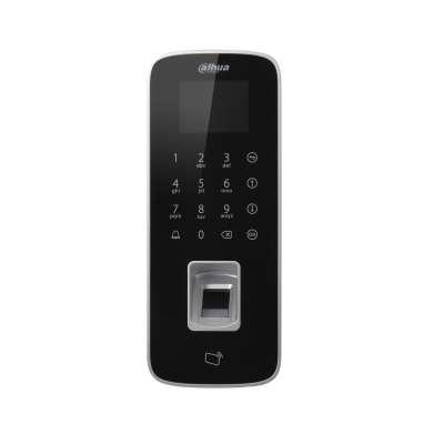 Water-proof Fingerprint Standalone