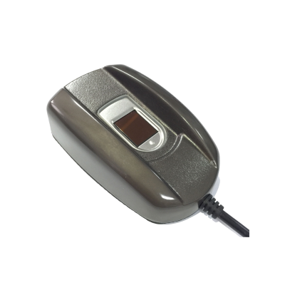 Fingerprint Enrollment Reader