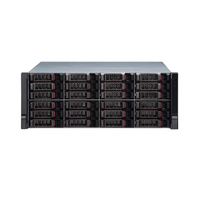 36-HDD Enterprise Video Storage